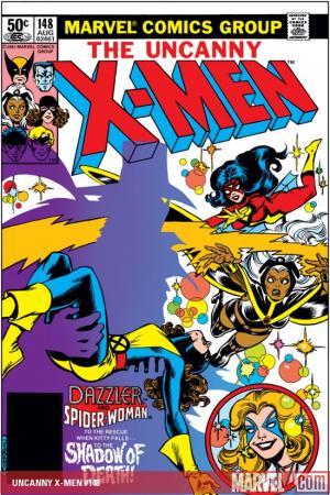 Uncanny X-Men (1963) #148