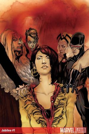Wolverine & Jubilee (2010 - 2011)