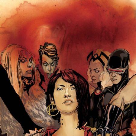 Wolverine & Jubilee (2010) #1
