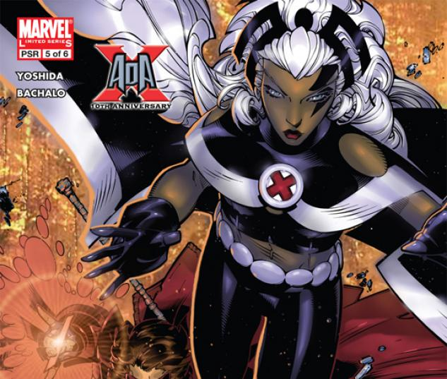 Image Featuring Chris Bachalo
