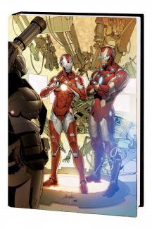 Invincible Iron Man Vol. 6 (Hardcover)