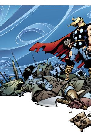 The Mighty Thor (2011) #1 (Simonson Variant)