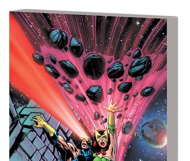 Essential X-Men Vol. 2 (All-New Edition)