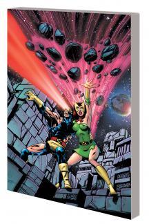 Essential X-Men Vol. 2 (All-New Edition) (Trade Paperback)