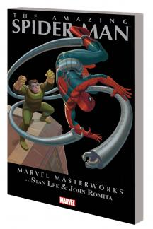 Marvel Masterworks: The Amazing Spider-Man Vol. 6 (Trade Paperback)