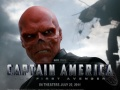 Captain America: The First Avenger Wallpaper #2