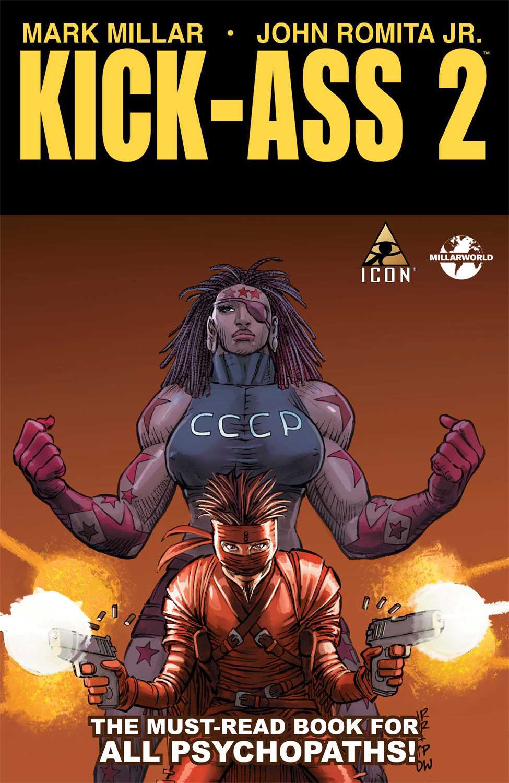 Kick-Ass 2 (2010) #4