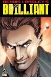 Brilliant (2011) #1 Cover