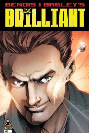 Brilliant (2011) #1