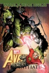Avengers: The Initiative (2007) #4