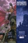 Avengers: The Initiative (2007) #32 - Int