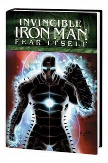 Fear Itself: Invincible Iron Man (Hardcover)