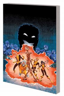 New Mutants Classic Vol. 7 TPB (Trade Paperback)