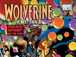 Wolverine: The Best There Is (2011) #2