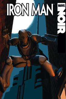 Iron Man Noir #1