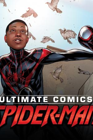 Ultimate Comics Spider-Man (2011 - 2013)