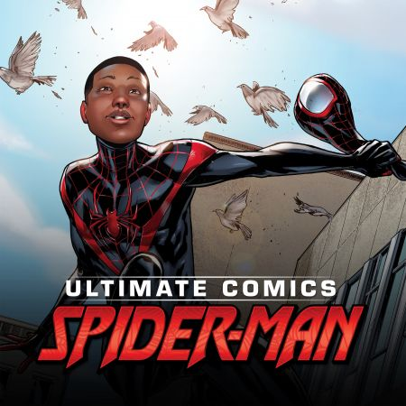 Ultimate Comics Spider-Man Series