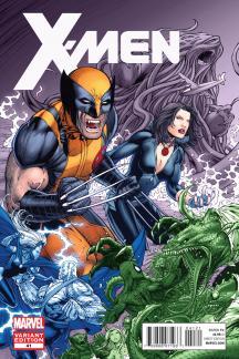 X-Men (2010) #41 (Final Variant)