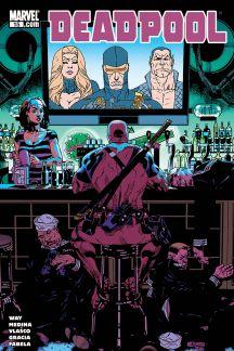 Deadpool (2008) #15
