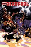 Deadpool (2008) #21