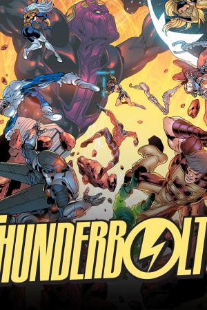 Thunderbolts (2006 - 2012)