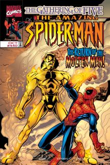 The Amazing Spider-Man #440