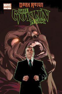Dark Reign: The Goblin Legacy #1