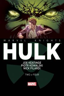 Marvel Knights: Hulk #2