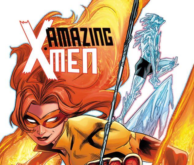 New X-Men (2013) #7