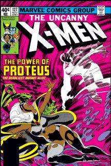 Uncanny X-Men (1963) #127