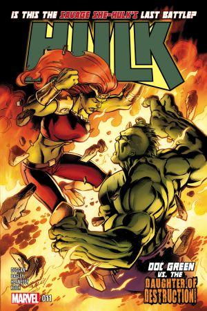 Hulk (2014) #11