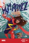 MS. MARVEL 13