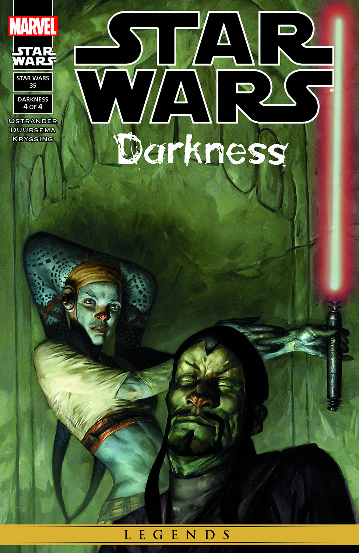 Star Wars (1998) #35