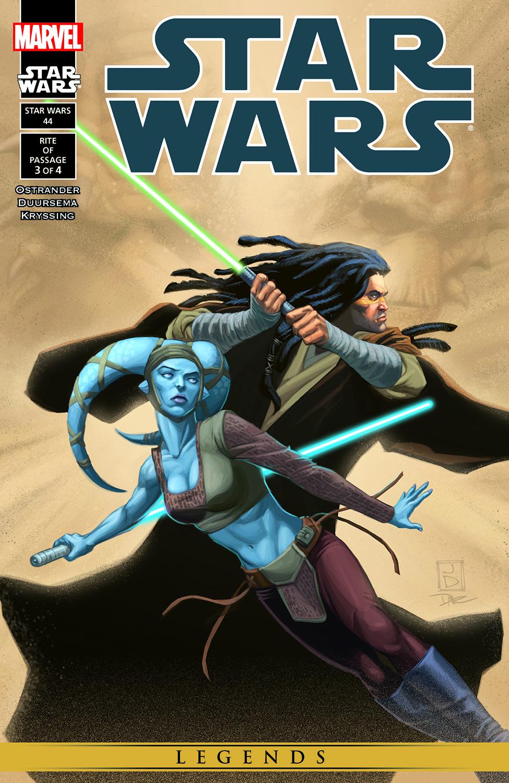 Star Wars (1998) #44