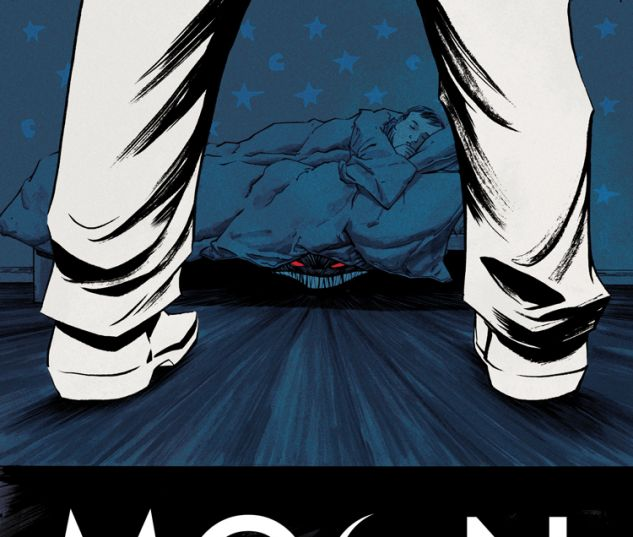 MOON KNIGHT 15 (WITH DIGITAL CODE)