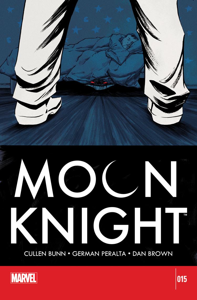 Moon Knight (2014) #15