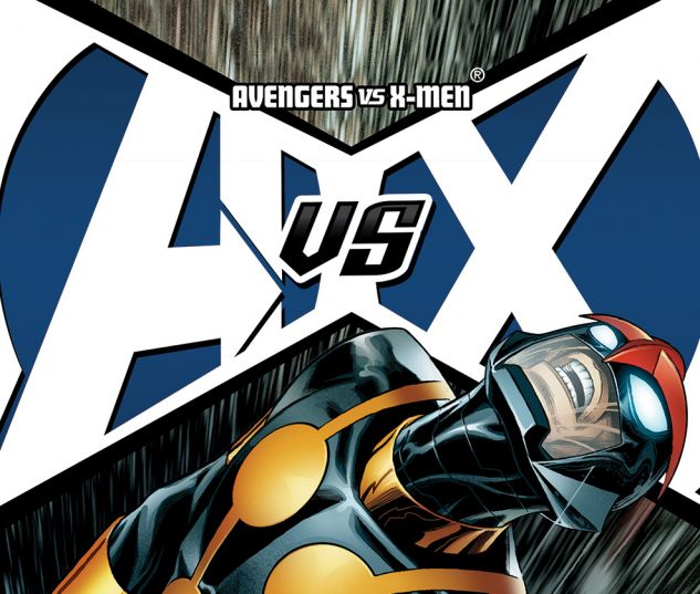 Avengers VS X-Men Infinite Comic #1