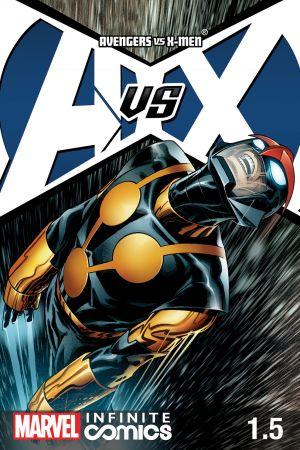 Avengers Vs. X-Men #1.5
