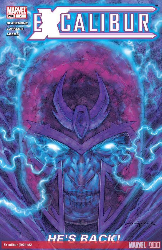 Excalibur (2004) #2