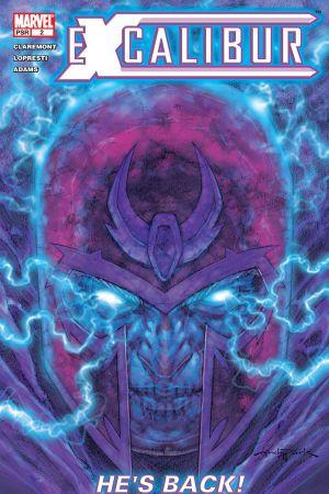 Excalibur #2