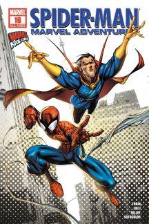 Marvel Adventures Spider-Man #16