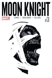 Moon Knight (2016) #3