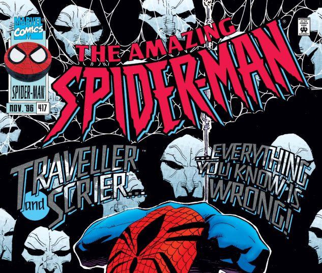 Amazing Spider-Man (1963) #417
