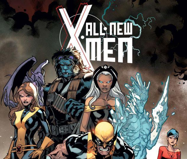 All-New X-Men (2012) #2