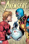 Avengers (1998) #62