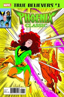 True Believers: Phoenix Classic (2017) #1