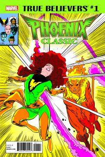 True Believers: Phoenix Classic #1