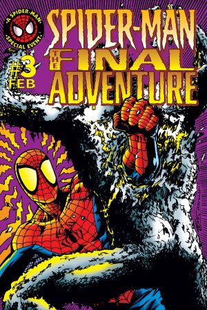 Spider-Man: The Final Adventure #3