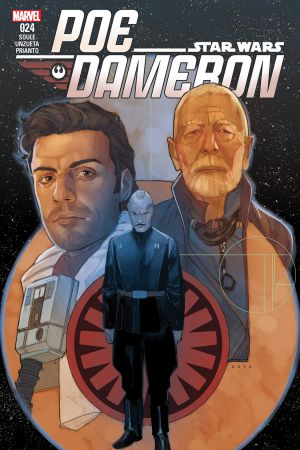 Star Wars: Poe Dameron (2016) #24