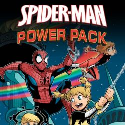 Spider-Man and Power Pack (2007)